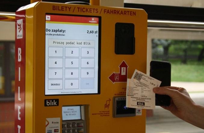 Łódź: Tańsze bilety okresowe dla uczniów i emerytów