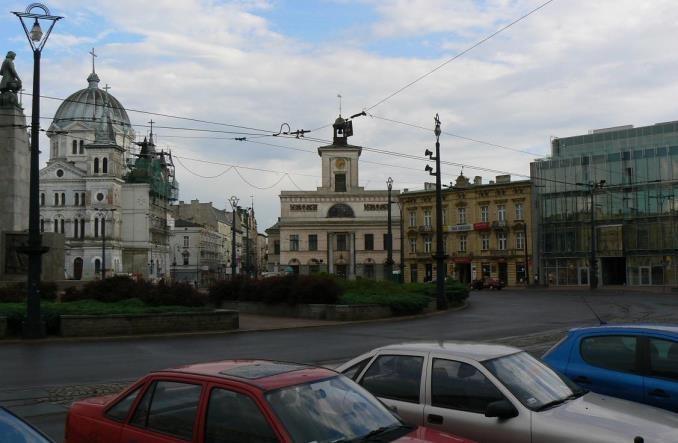 Łódź: Dyrektor Zarządu Inwestycji Miejskich zatrzymany przez CBA