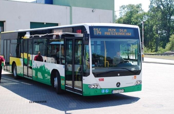 Starogard Gdański kupuje 11 autobusów
