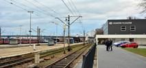 Jest umowa na modernizację Krakowskiego Węzła Kolejowego. Będą dodatkowe tory