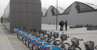 Łódzki Rower Publiczny: Do sierpnia 47 nowych stacji