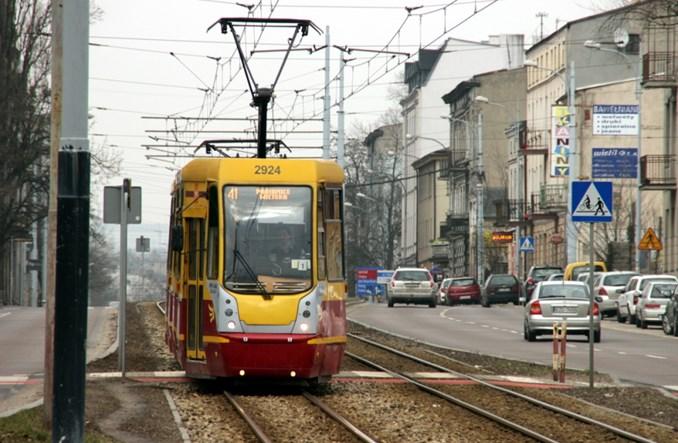 Pabianice: ZDiT nie chce zawieszać tramwaju