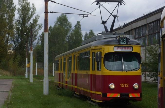 Łódź: INSPRO obala mity o tramwajach podmiejskich