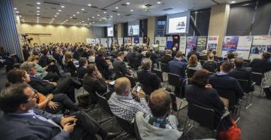 """Konferencja """"Parkingi"""" w ramach VI Kongresu Transportu Publicznego"""