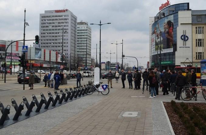 Łódzki Rower Publiczny: 19 z 47 nowych stacji opóźnionych