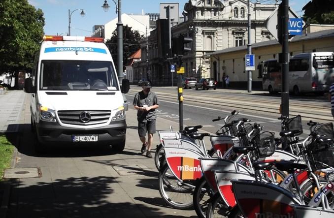 Łódzki Rower Publiczny: Pierwsze wnioski po rozbudowie