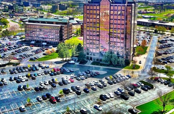 Raport o polityce parkingowej w polskich miastach – już 12 października