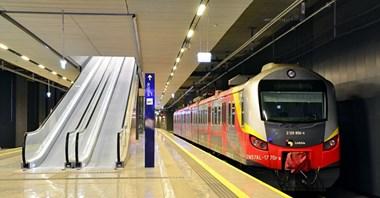 Łódź: Kolej zyskała akceptację jako środek transportu miejskiego