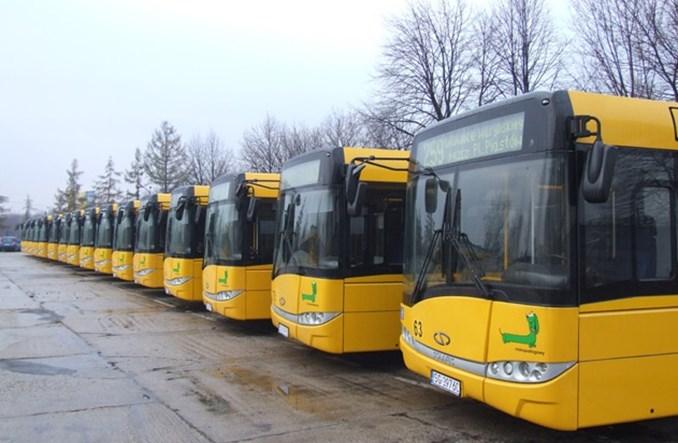 PKM w Gliwicach kupuje nowe autobusy