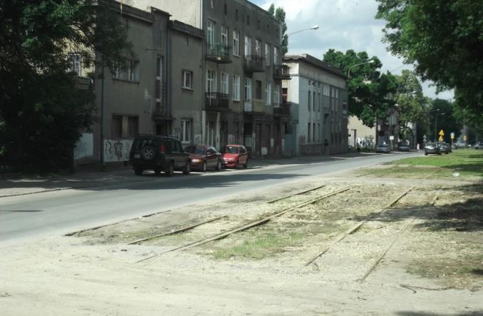 Tramwaj dla Łodzi: Dofinansowanie na początku listopada?