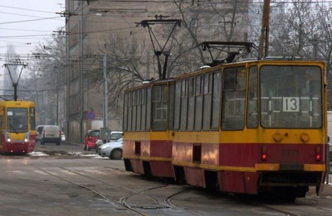 Łódź: Umowa na Dąbrowskiego podpisana. Prace od wiosny