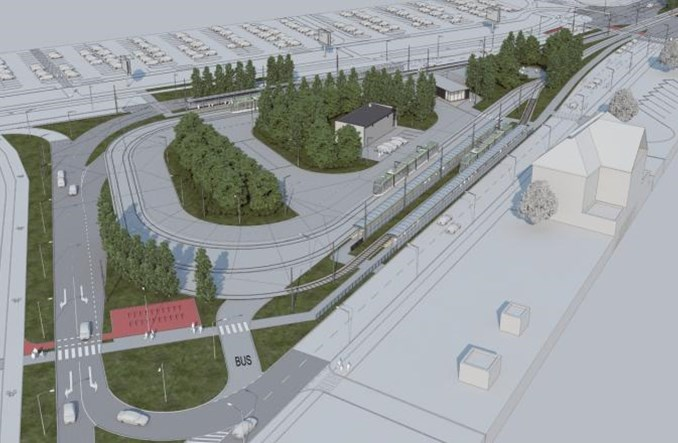 Szczecin z dofinansowaniem na nowe linie tramwajowe