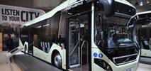 Volvo dostarczy hybrydy dla Białegostoku