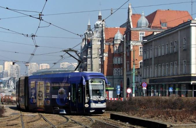 Tramwaje Śląskie dostały kolejne sto milionów z Unii