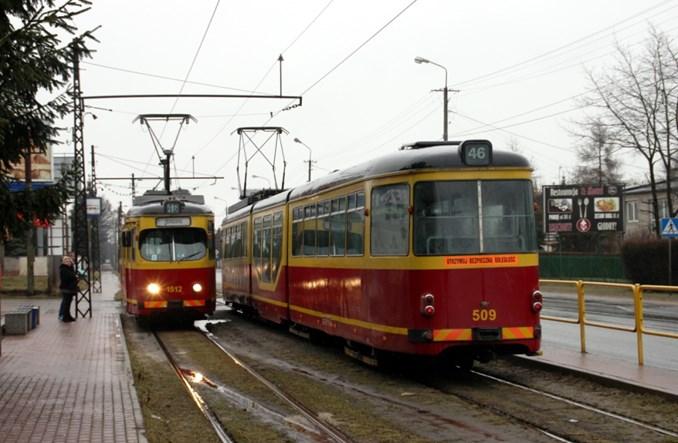 Łódzkie: Środki na tramwaj do Ozorkowa mogły pochodzić z RPO