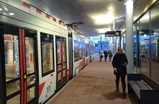 Tallin i Helsinki zintegrują systemy biletowe