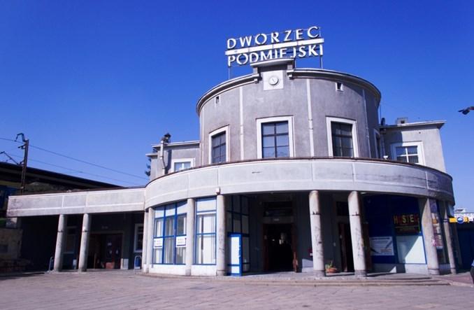 SKM Trójmiasto z wielkim przetargiem na monitoring, informację pasażerską i Gdynię Główną