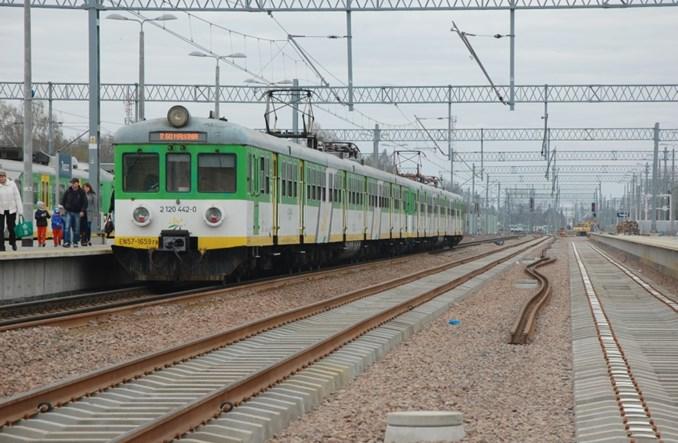 """V. Ogólnopolska Konferencja Naukowa """"Konsument na rynku kolejowych przewozów pasażerskich"""""""