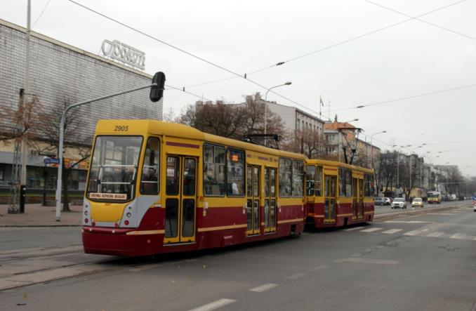 Pabianice: Remont tramwaju zagrożony?