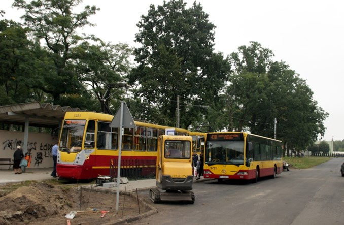 Konstantynów Łódzki: Autobus nocny ruszy nieco później