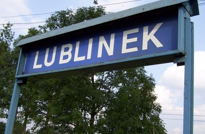 Łódź: Stacja Lublinek zmieni nazwę?