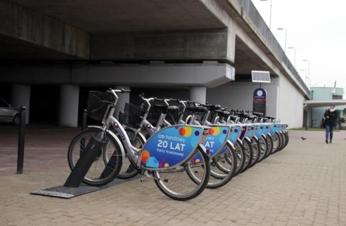 Łódź: Rower wojewódzki nie będzie zintegrowany z miejskim