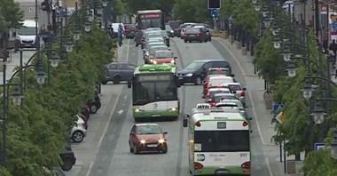 Siemens Mobility ogranicza korki w polskich miastach [film]