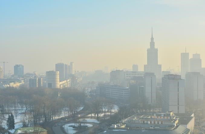 II Kongres Czystego Powietrza już w lutym w Warszawie
