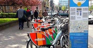 Opolski Rower Miejski: Jest nowy operator