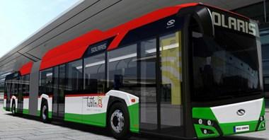 Lublin podpisał umowę z Solarisem na elektrobusy i trolejbusy [wizualizacje]