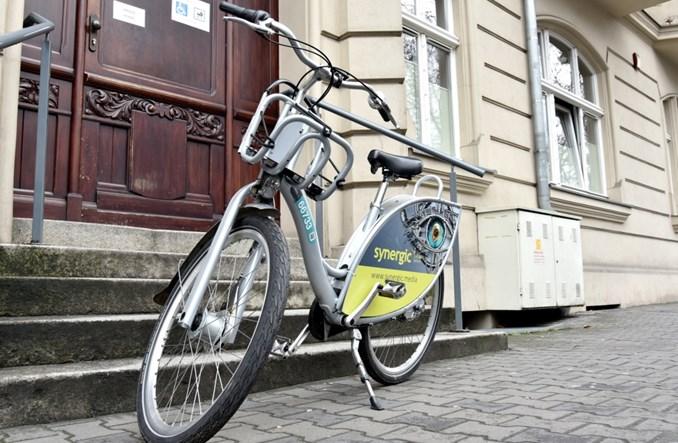 W weekend rusza sezon Poznańskiego Roweru Miejskiego