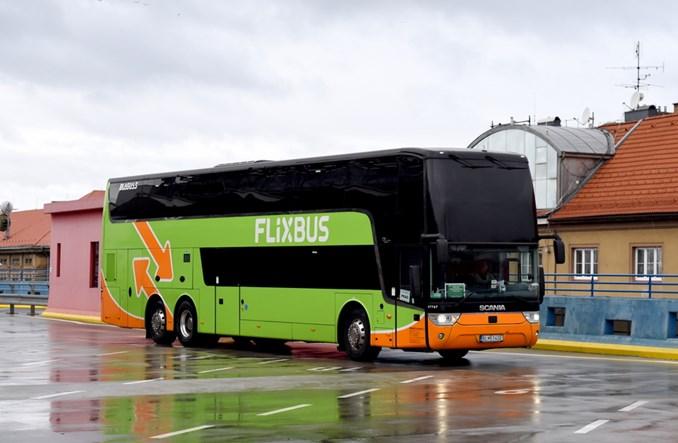 FlixBus reaktywuje kolejne kierunki krajowe i międzynarodowe