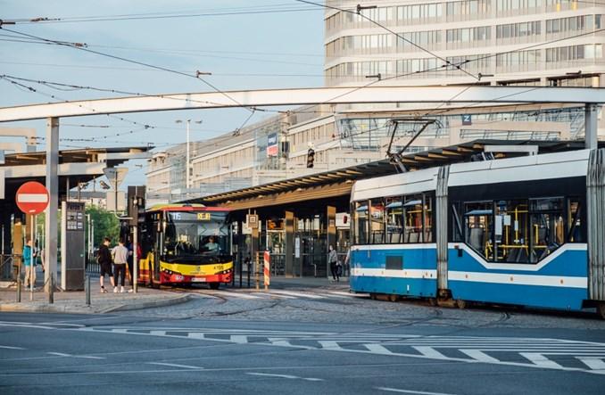 MPK Wrocław szuka firm do konserwacji torowisk i sieci trakcyjnej