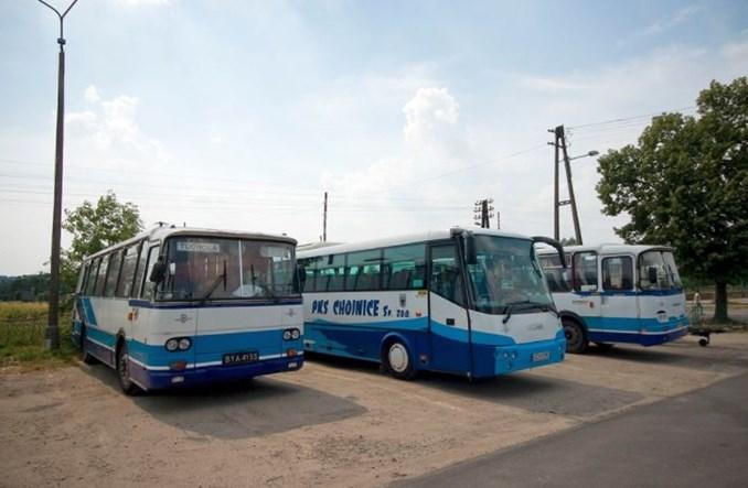 Dopłata 3 zł z Funduszu Autobusowego także w przyszłym roku