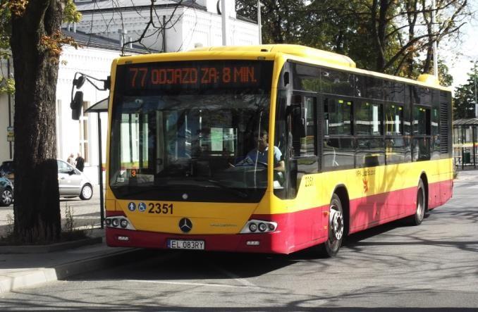 Łódź: Ważność biletów wciąż wydłużona