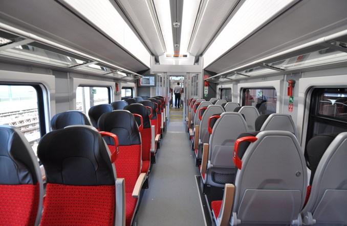 Poznańska Kolej Metropolitalna będzie działać na linii do Jarocina