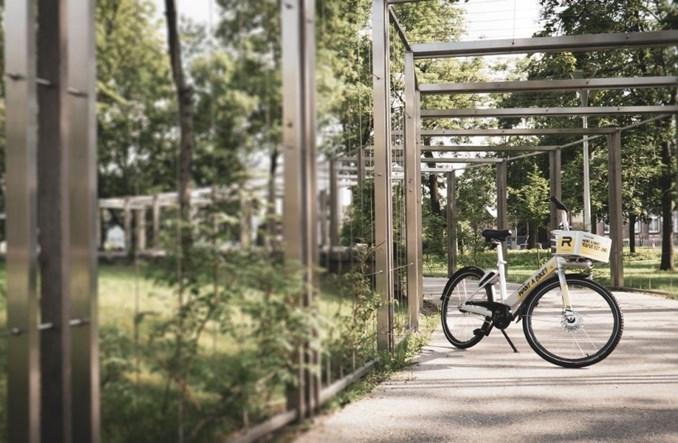 Roovee S.A. z unijnym wsparciem na smart rowery