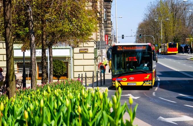 Bielsko-Biała wybiera tapicerkę do nowych autobusów