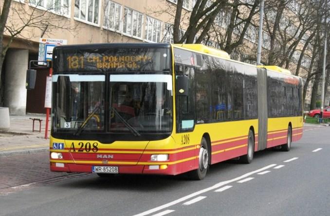 Warszawski ZTM przedłużył umowy ITS-owi i Mobilisowi za 9 mln zł