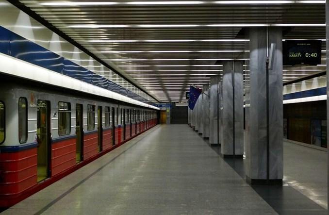 Darmowe metro w Warszawie?