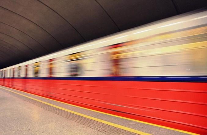 Metro częściej. Dłuższe godziny szczytu