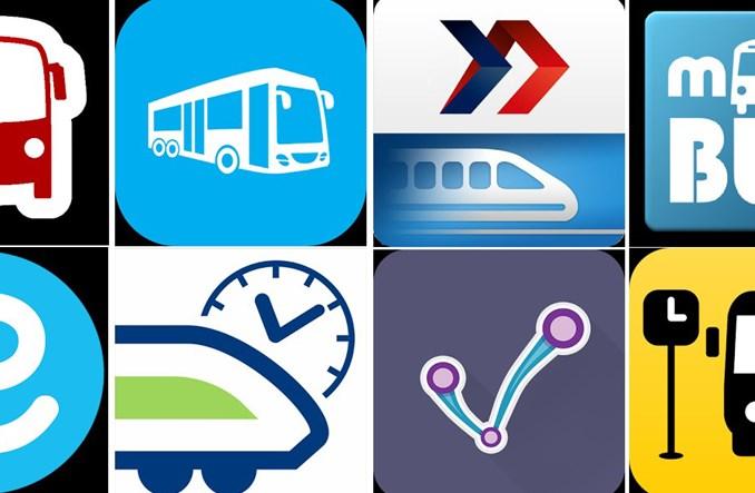 Transport ze smartfonem (1)