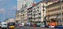 Wojciechowicz: W centrum Warszawy ewolucja, nie rewolucja