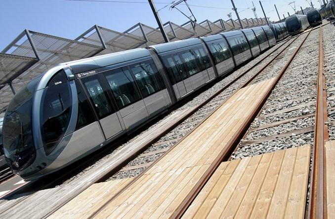 Alstom dostarczy pięć tramwajów Citadis dla Bordeaux