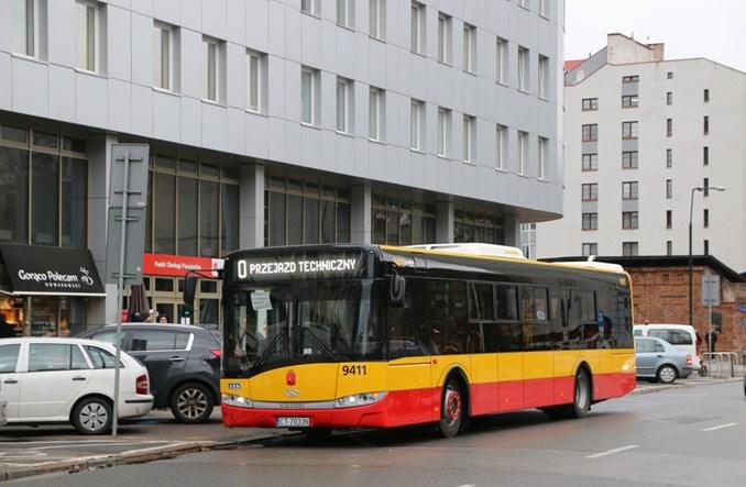 Kolejny wypadek po narkotykach w Arrivie. Warszawa zawiesza umowy [aktualizacja]