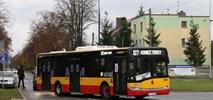 Arriva rozpoczyna testy w Warszawie. Autobusy z białymi wyświetlaczami