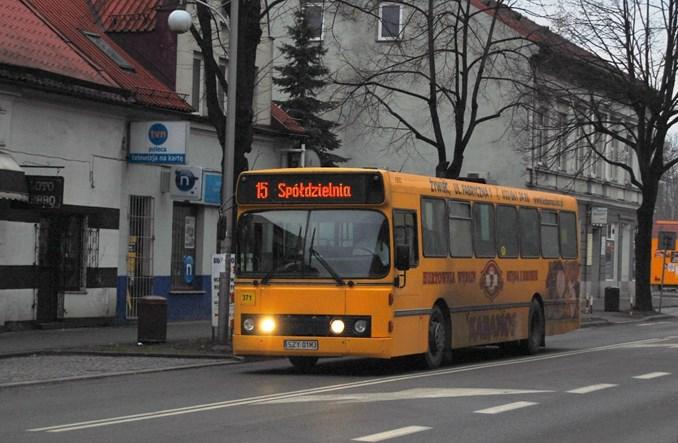 Żywiec zamawia trzy nowe autobusy
