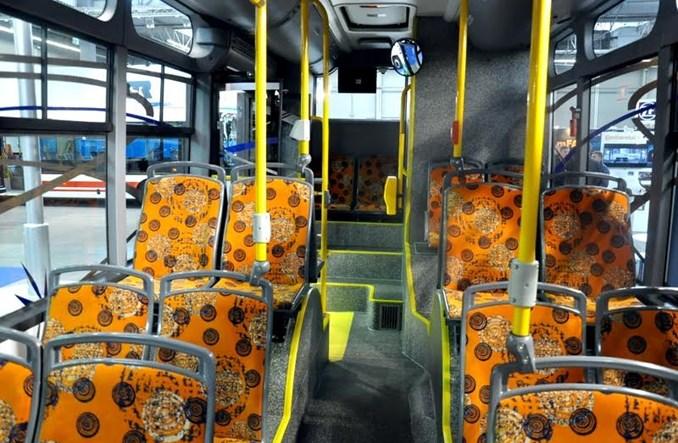 Autosan dostarczy autobusy do Nowej Soli