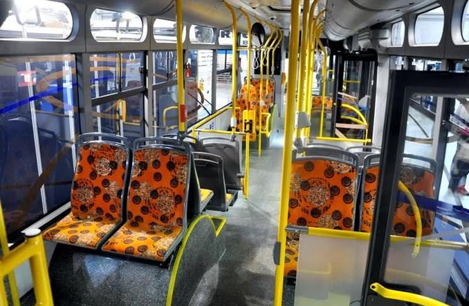 Polkowice chcą wydzierżawić trzy autobusy