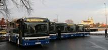 Na ulice Krakowa wyjeżdża piętnaście 8,5-metrowych Autosanów